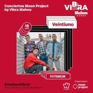Potemkim Veintiuno Salamanca Junio 2021
