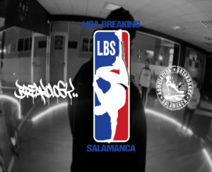 Espacio Almargen Liga Breaking Salamanca Junio 2021