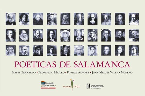La Salina Florencio Maíllo Salamanca 2021
