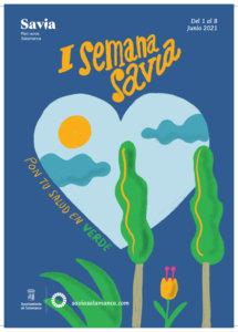 Salamanca I Semana Savia Junio 2021