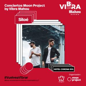 Corona Sol Siloé Salamanca Octubre 2021