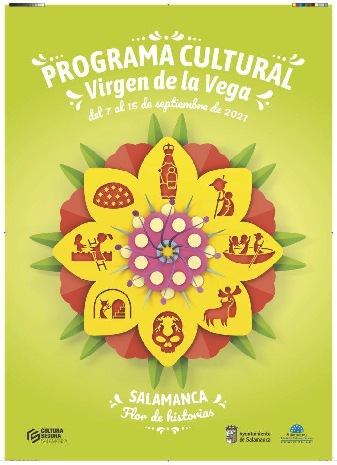 Ferias y Fiestas 2021 Salamanca Septiembre 2021