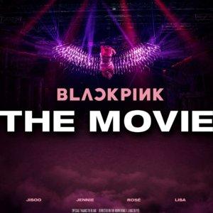 Cines Van Dyck Tormes Blackpink: The movie Santa Marta de Tormes Agosto 2021