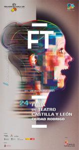 Ciudad Rodrigo XXIV Feria de Teatro de Castilla y León Agosto 2021