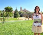 Convocado el I Concurso de Fotografía Life Vía de la Plata - Savia Salamanca