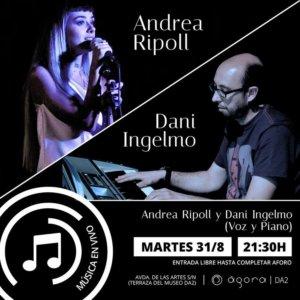 Domus Artium 2002 DA2 Andrea Ripoll y Dani Ingelmo Salamanca Agosto 2021