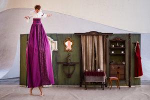 Ferias y Fiestas 2021 Alicia en el musical de las Maravillas Salamanca Septiembre 2021