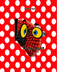 Ferias y Fiestas 2021 Lola XV Festival de Artes de Calle Salamanca Septiembre 2021