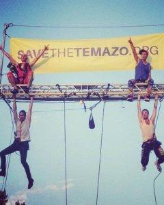 Ferias y Fiestas 2021 Savethetemazo XV Festival de Artes de Calle Salamanca Septiembre 2021