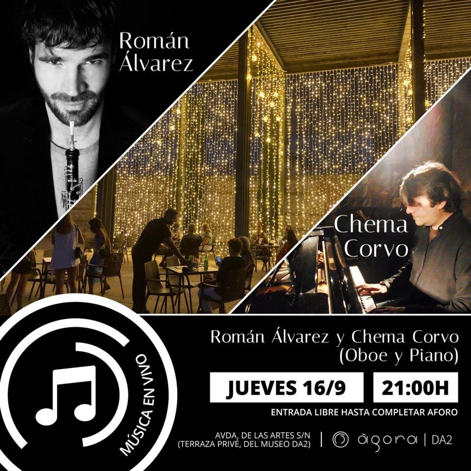 Domus Artium 2002 DA2 Chema Corvo y Román Álvarez Salamanca Septiembre 2021