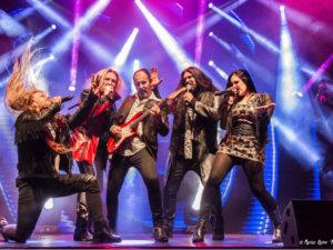 Palacio de Congresos y Exposiciones Symphonic Rhapsody of Queen Salamanca Noviembre 2021