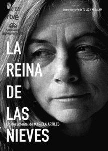 Teatro Liceo La reina de las nieves Salamanca Octubre 2021