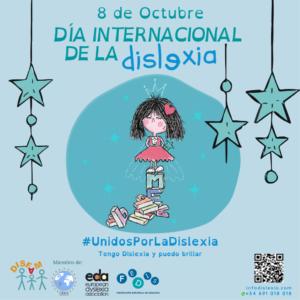 Día Internacional de la Dislexia Octubre 2021
