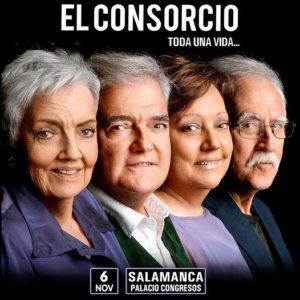 Palacio de Congresos y Exposiciones El Consorcio Salamanca Noviembre 2021