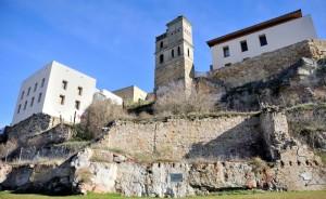 Alcázar de San Juan, Salamanca