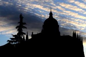Catedral Nueva, Salamanca