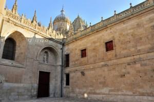 Catedral Vieja, Salamanca