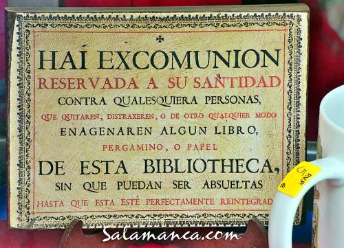 Cedula Hai excomunion Salamanca (III)