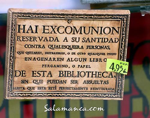 Cedula Hai excomunion Salamanca (IV)