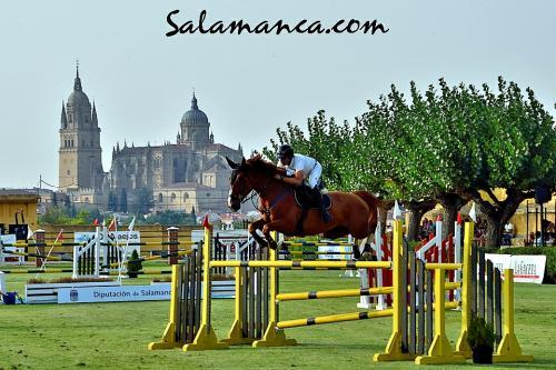Salamanca, Ferias y Fiestas 2017