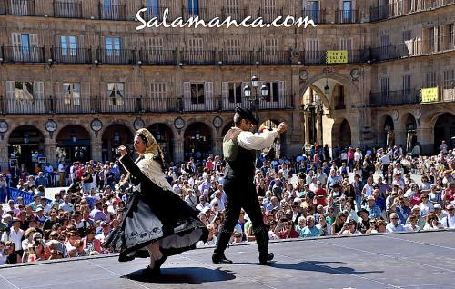 Salamanca, Ferias y Fiestas 2017, Día del Tamborilero