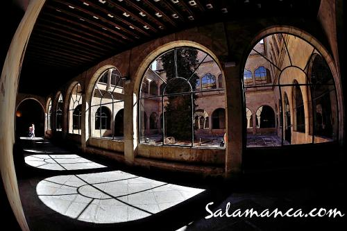 Salamanca, Ferias y Fiestas 2017, Día de Puertas Abiertas