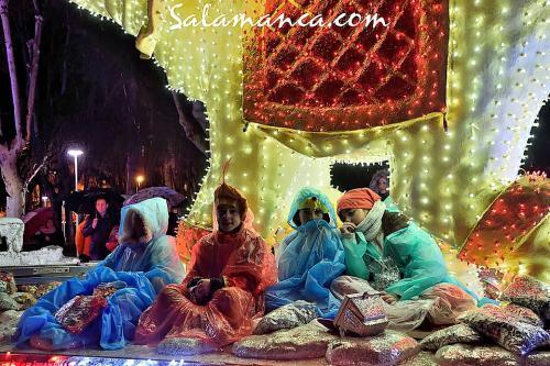 Salamanca y sus Reyes Magos (I)