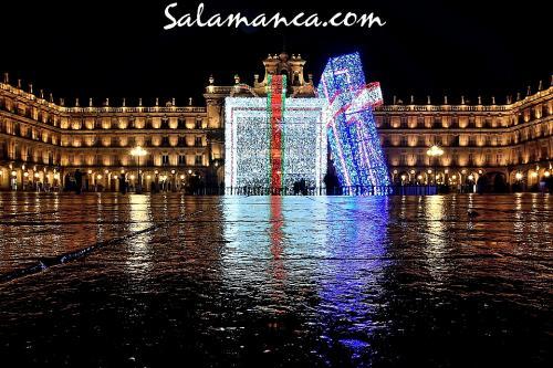 Salamanca, de regalo (II)