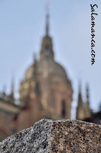 Salamanca de piedra