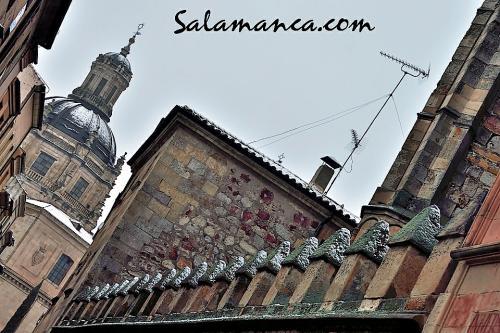 Salamanca, Libreros