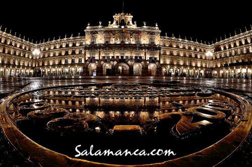 Salamaca, 10, 20... 30 años de Ciudad Patrimonio de la Humanidad