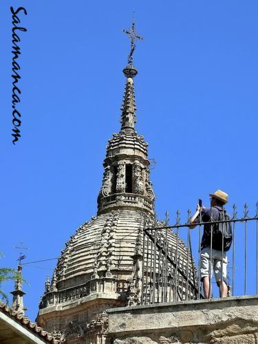Fotografiando Salamanca