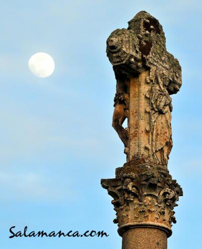Cruz de la Puerta del Río