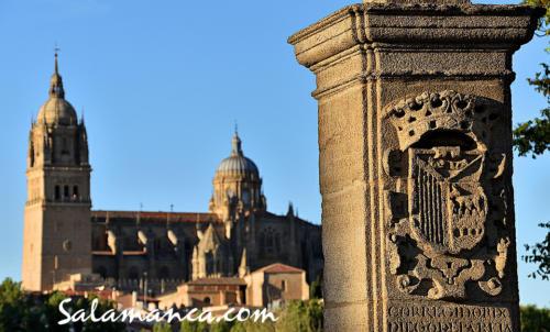 Salamanca, madre de los ingenios del mundo y princesa de todas las ciencias