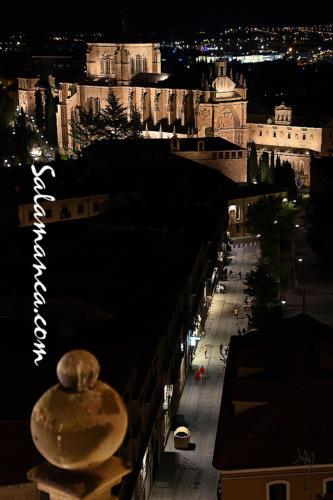Salamanca, Palominos, San Esteban