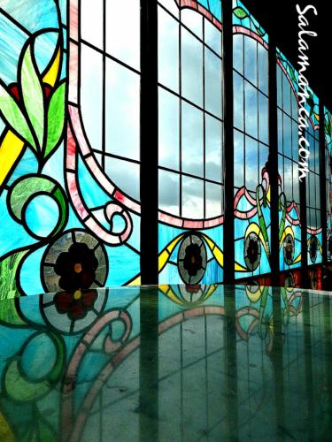 Casa Lis de colores