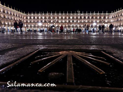 Salamanca, un gran hito en la  Ruta de la Plata