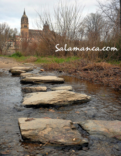 Salamanca, mil caminos para llegar