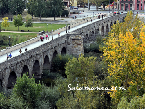 Puente Romano, 2.000 años tendiendo lazos, abriendo rutas, estrechando caminos