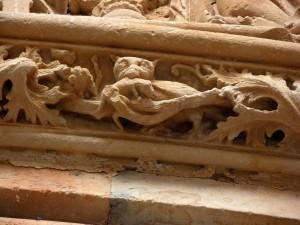 Iglesia de San Benito, Salamanca