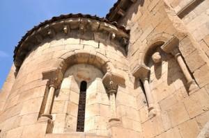 Iglesia de Santo Tomás Cantuariense, Salamanca