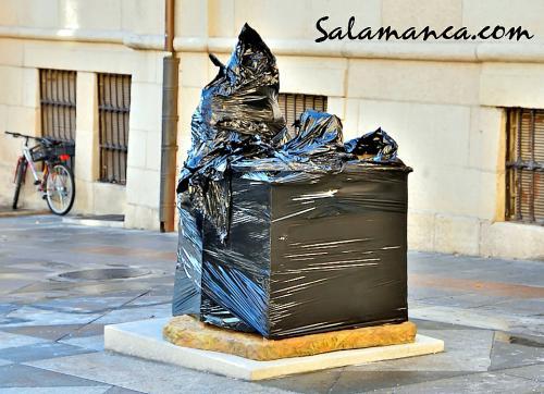 Salamanca a las turroneras albercanas (II)