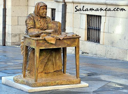 Salamanca a las turroneras albercanas (I)
