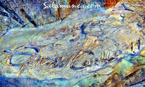 Salamanca a las turroneras albercanas (III)
