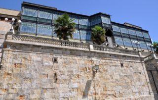 Casa Lis, Salamanca