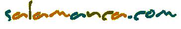 Salamanca.com Mobile Logo