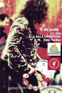 Grado 33, The Liverpool