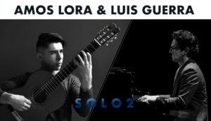 Amos Lora & Luis Guerra