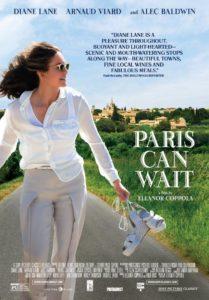 París puede esperar, Cines Van Dyck