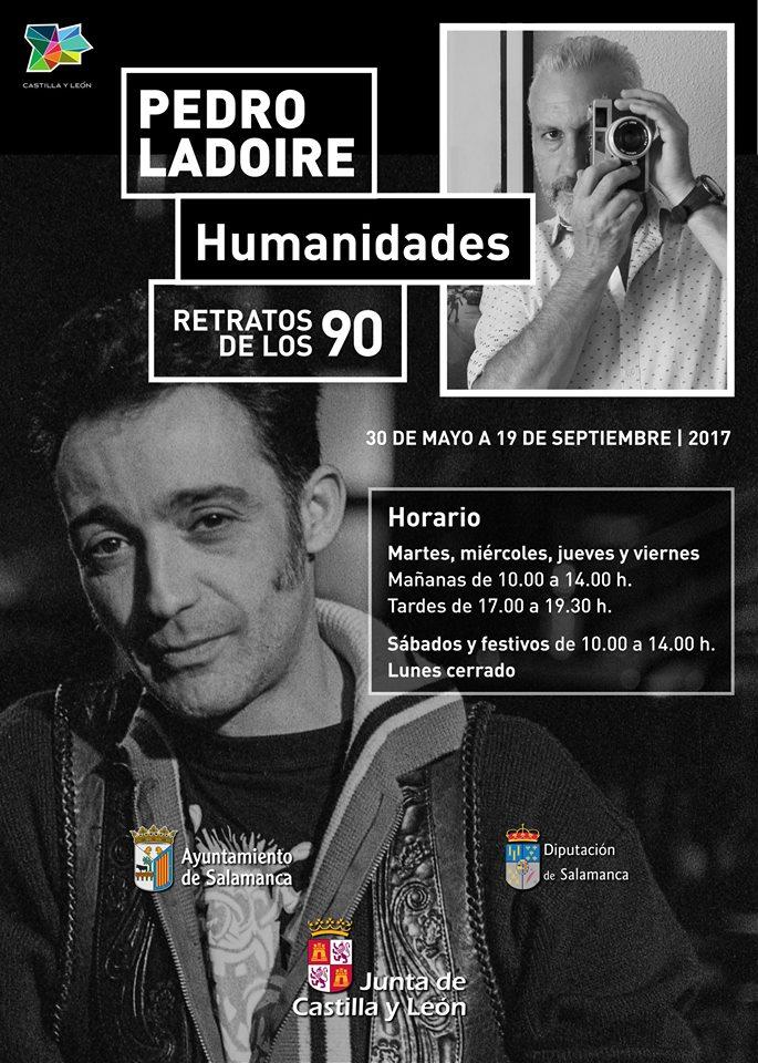 Pedro Ladoire, Filmoteca de Castilla y León